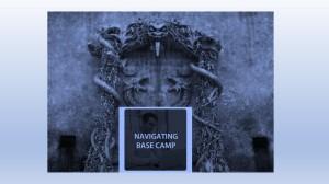 gateway to the navigator