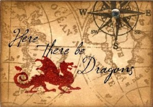 here there be dragons 1