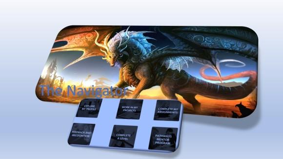 navigator dragon