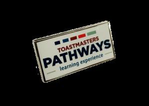 pathways pin
